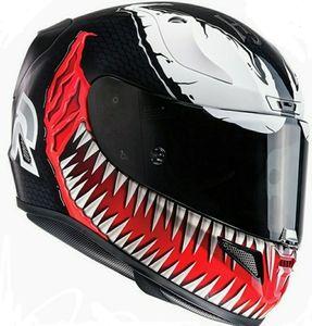 HJC RPHA11 Pro Venom Helmet